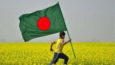 দক্ষিণ এশিয়ার নতুন ধনী 'বাংলাদেশ'