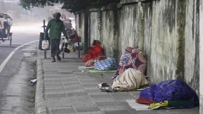 করোনায় গৃহহীনদের আশ্রয় দেবে সরকার