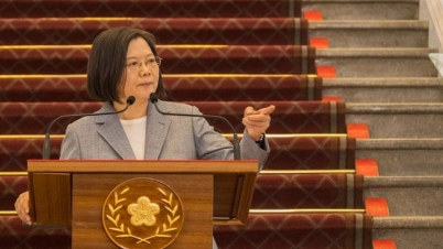 তাইওয়ান চীনের চাপে মাথা নত করবে না: প্রেসিডেন্ট
