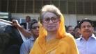 স্বাস্থ্য পরীক্ষার জন্য বিকেলে হাসপাতালে যাবেন খালেদা জিয়া