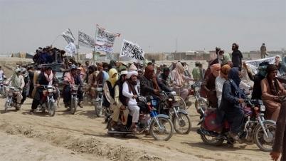 তালেবানের সঙ্গে ক্ষমতা ভাগাভাগি করতে চায় আফগান সরকার!
