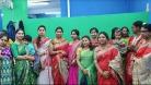 মাদ্রিদে শারদীয় দুর্গোৎসবে প্রবাসীদের মিলনমেলা