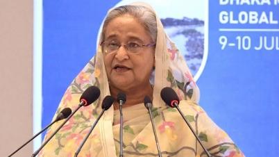 গুজবে কান দেবেন না: প্রধানমন্ত্রী