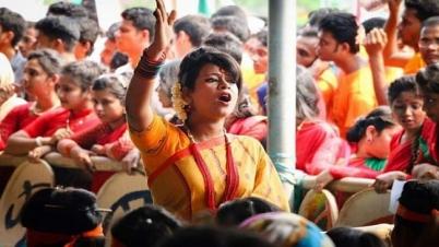 রাব্বানীর সিন্ডিকেট নিয়ে মুখ খুললেন সাবেক ছাত্রলীগ নেত্রী