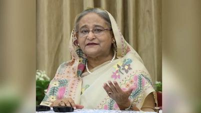 'প্রযুক্তি নির্ভর জাতি গঠনে কাজ করছে সরকার'