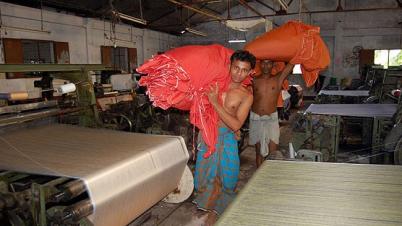 করোনাকালে ক্ষুদ্র শিল্পকে বাঁচাতে  এগিয়ে এসেছে সরকার