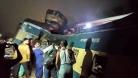 ব্রাহ্মণবাড়িয়ার কসবা উপজেলায় দুই ট্রেনের সংঘর্ষে নিহত ১২